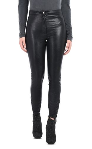 JUST CAVALLI Jeans D Trousers with five pockets and buttons f