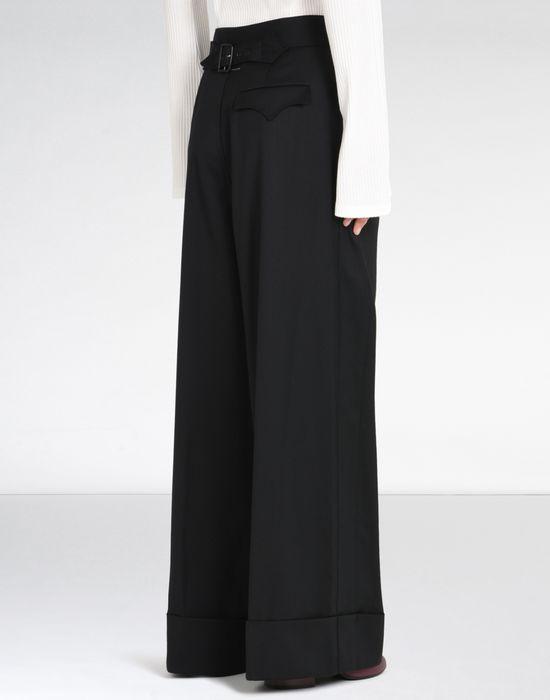 Mm6 Maison Margiela wide-leg trousers For Nice 0pDkEsLLo