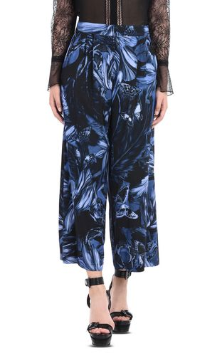 JUST CAVALLI Jeans D Animal-print trousers f