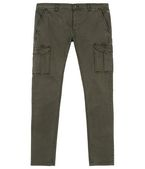 NAPAPIJRI Cargo pants U MOTO STRETCH a