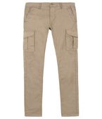 NAPAPIJRI MOTO STRETCH Cargo pants Man a