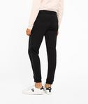 KARL LAGERFELD Lace Up Sweatpants W/ Patches 8_e