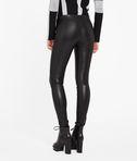 KARL LAGERFELD Ikonik Leather Leggings 8_d