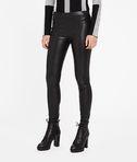 KARL LAGERFELD Ikonik Leather Leggings 8_r