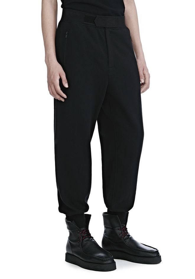 ALEXANDER WANG PANTS Men VINTAGE FLEECE SWEATPANTS
