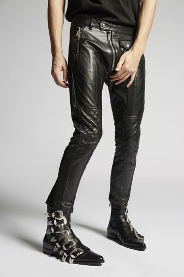 DSQUARED2 S71KB0068SY1075900 Pants Man m