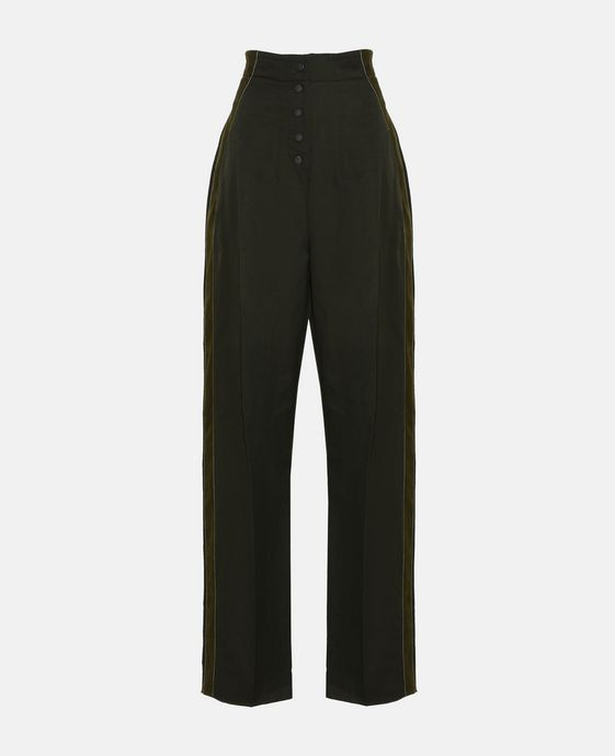 Fabienne Tailored Trousers