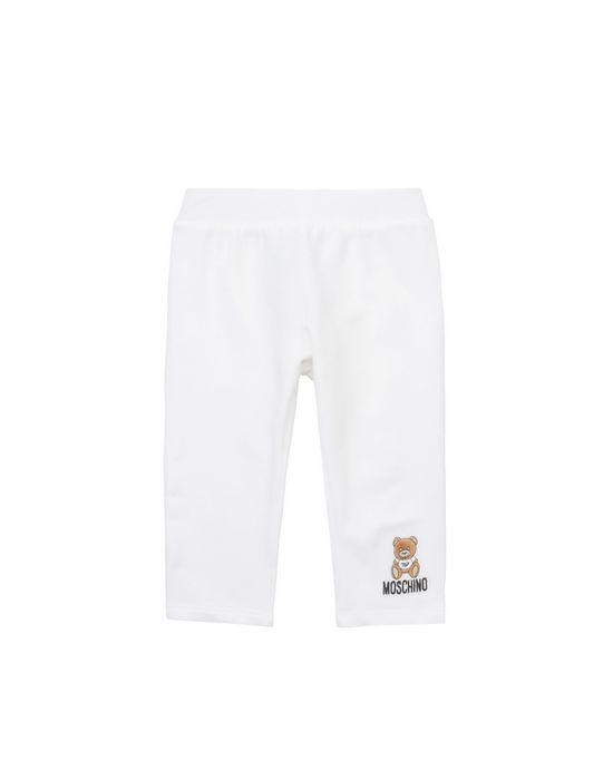 Pantalone lungo Unisex MOSCHINO