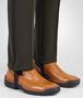 BOTTEGA VENETA VERY DARK MOSS CAVALRY TWILL PANT Trouser or jeans Man ep