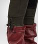 BOTTEGA VENETA VERY DARK MOSS CAVALRY TWILL PANT Skirt or trouser Woman ap