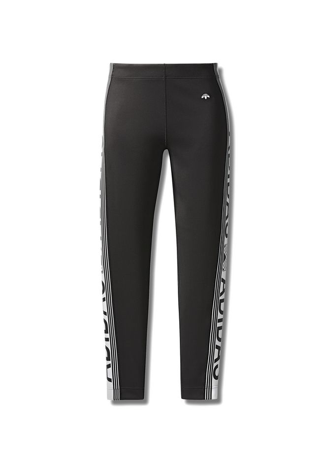 ALEXANDER WANG adidasoriginals-aw-1 ADIDAS ORIGINALS BY AW CYCLING LEGGINGS