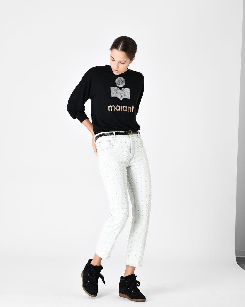 CORLIFF jeans ISABEL MARANT ÉTOILE