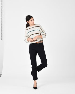 ISABEL MARANT ÉTOILE JEAN D FLIFF jeans r