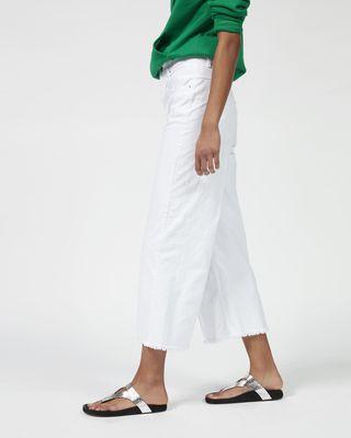 ISABEL MARANT ÉTOILE JEANS D CABRIO jeans r