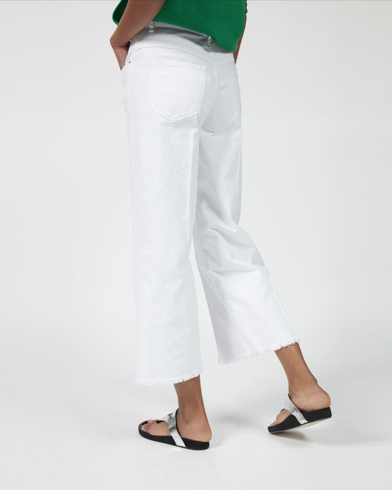 CABRIO jeans ISABEL MARANT ÉTOILE