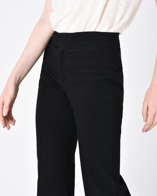 ISABEL MARANT PANT Woman LYRE flared trousers r