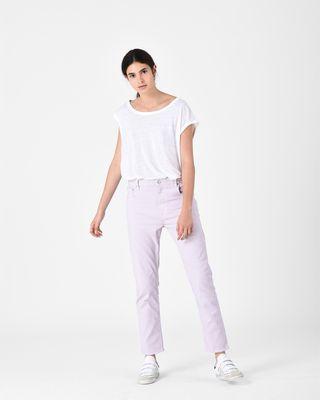 ISABEL MARANT ÉTOILE JEANS Woman FLIFF jeans r