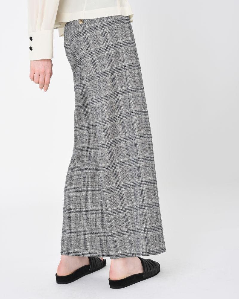 TREVI Prince of Wales trousers ISABEL MARANT