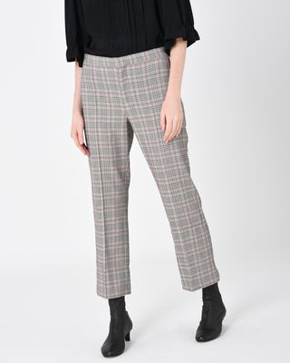 ISABEL MARANT TROUSER Woman KANSLEY tailored trousers r