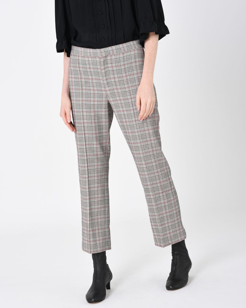 KANSLEY tailored trousers ISABEL MARANT