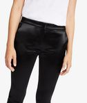 KARL LAGERFELD Karl Slim Fit Satin Trousers 8_e