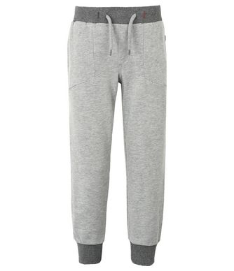 NAPAPIJRI K MAGET JUNIOR KID SWEATPANTS,LIGHT GREY