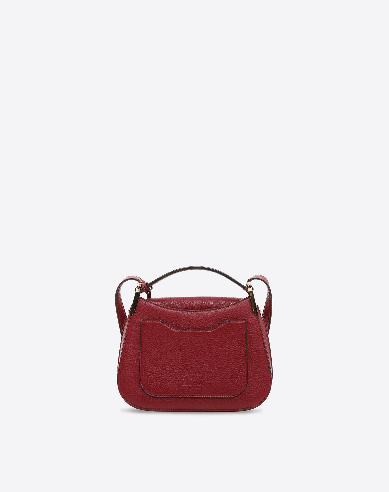 VALENTINO GARAVANI Joylock Messenger Bag Shoulder bag D d