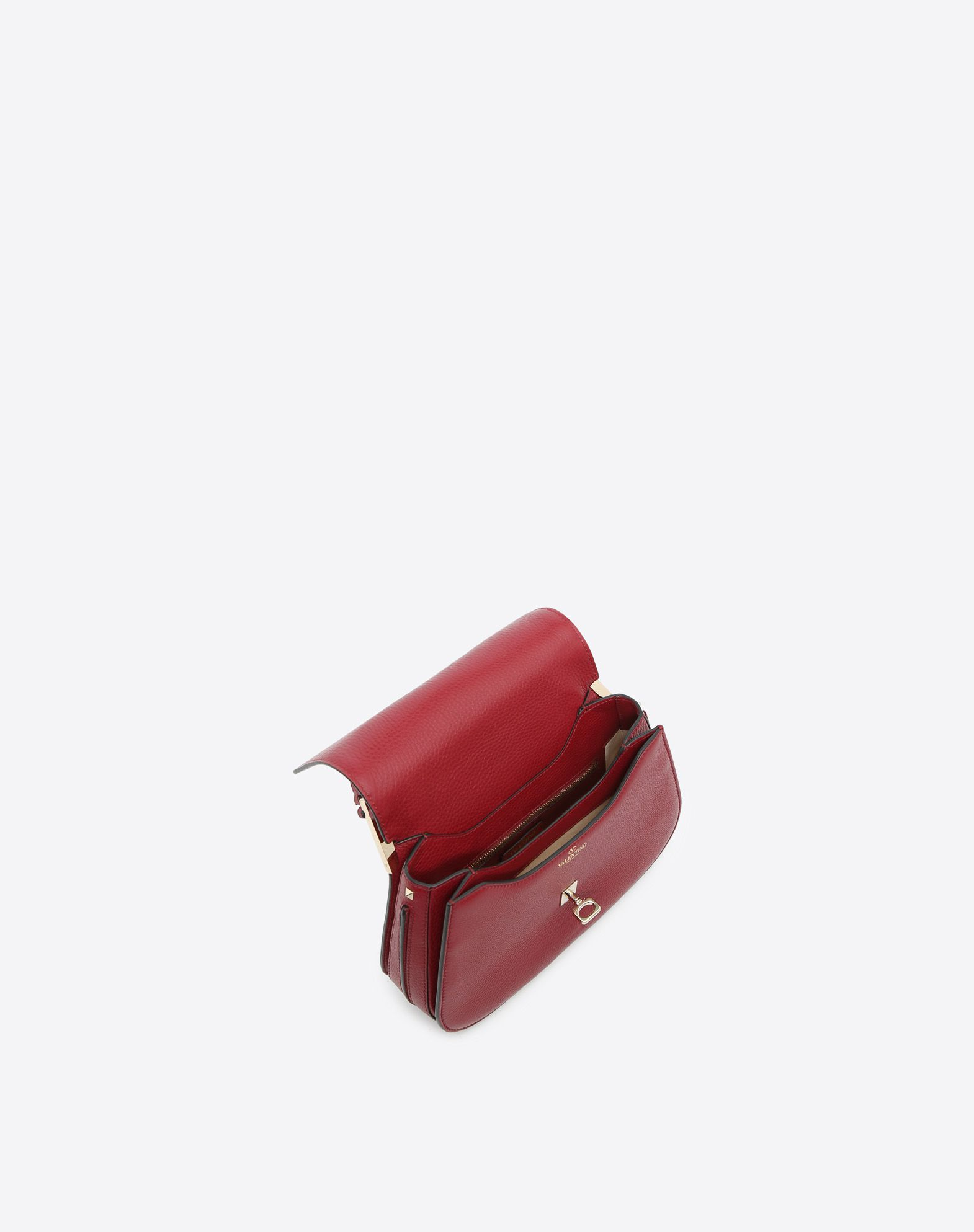 VALENTINO GARAVANI Joylock Messenger Bag Shoulder bag D e