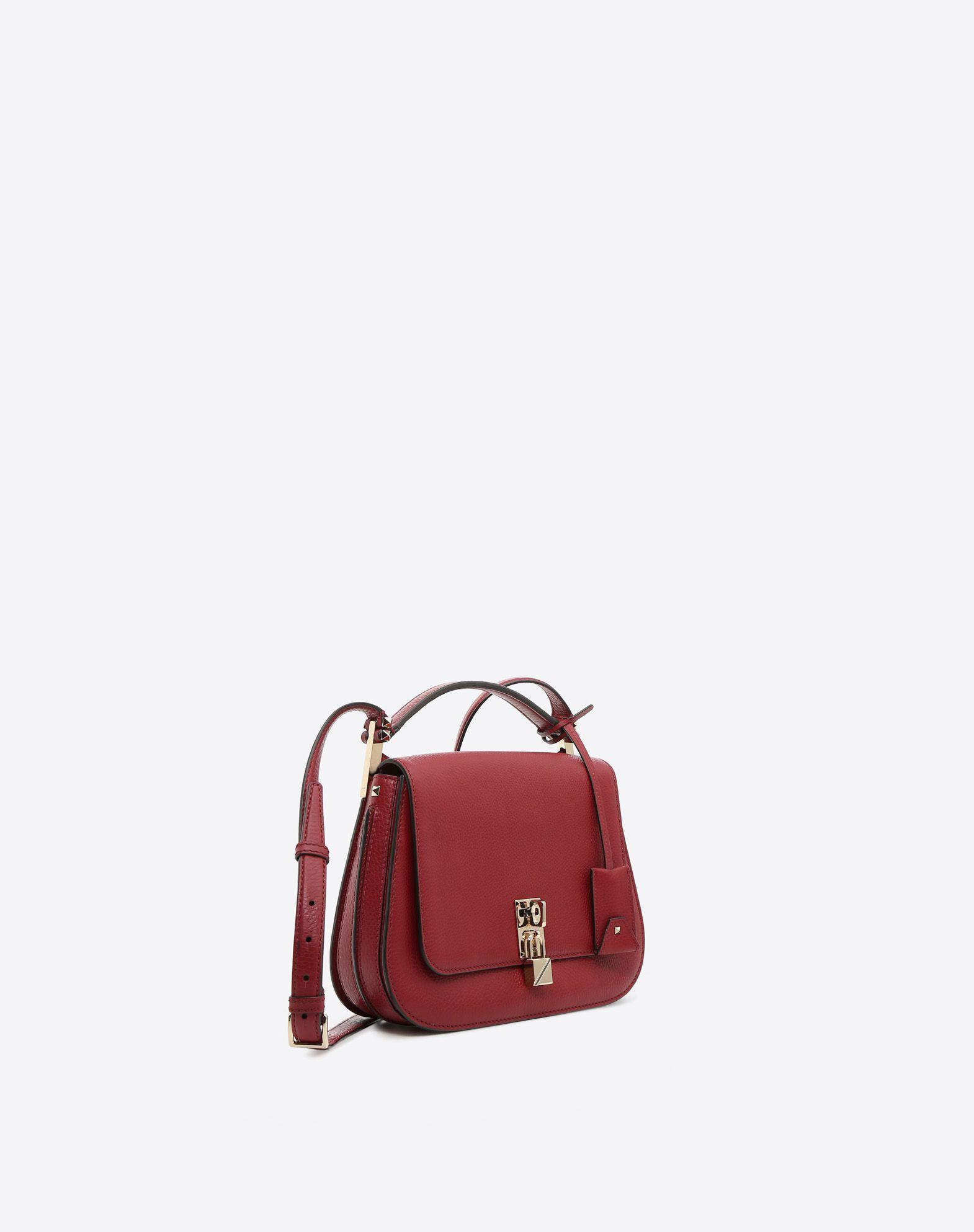VALENTINO GARAVANI Joylock Messenger Bag Shoulder bag D r