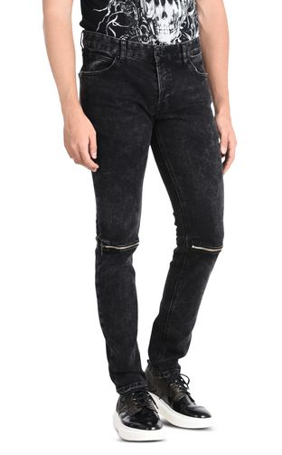 JUST CAVALLI Jeans U Jeans with detailing and studs f