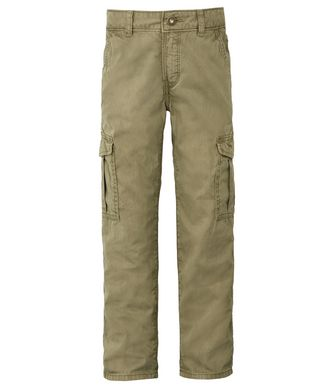 NAPAPIJRI K MOTO JUNIOR KID CARGO TROUSERS,MILITARY GREEN