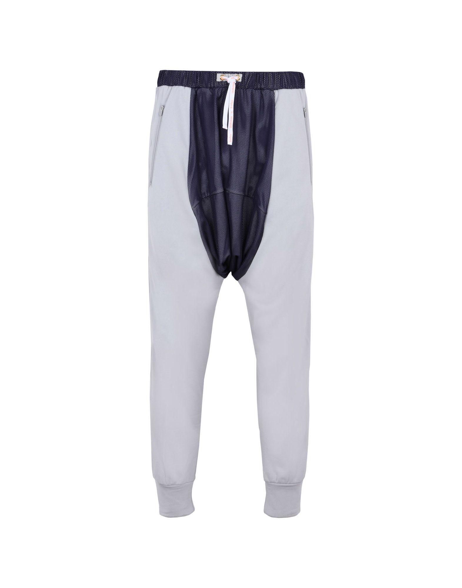 pantalon adidas hommes gris