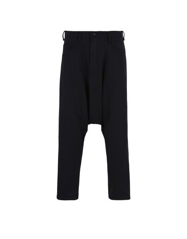 Y-3 FRENCH TERRY PANTS PANTS man Y-3 adidas