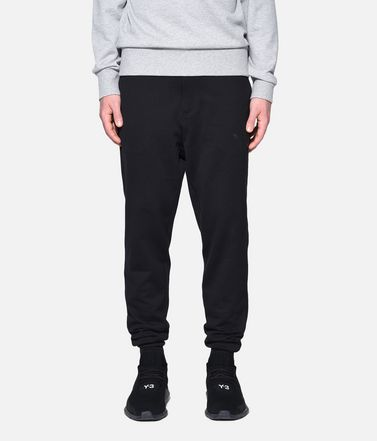 Y-3 Sweatpants Man Y-3 CLASSIC PANTS r
