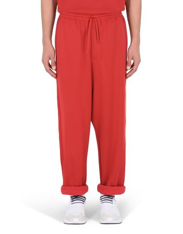 Y-3 3-STRIPES WIDE PANTS PANTS man Y-3 adidas