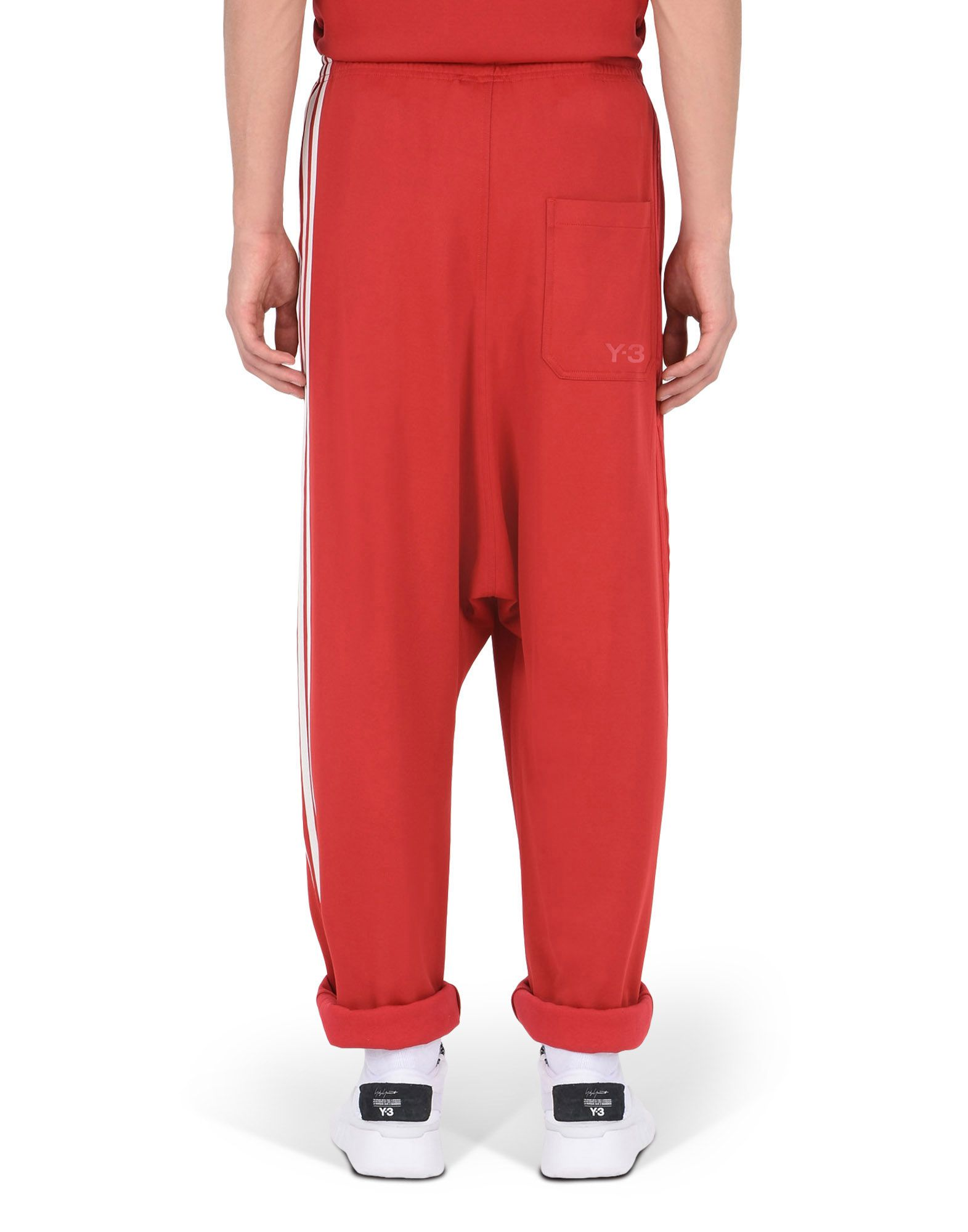 Y 3 Stripes Wide Pants TracksuitAdidas hrdtsQC