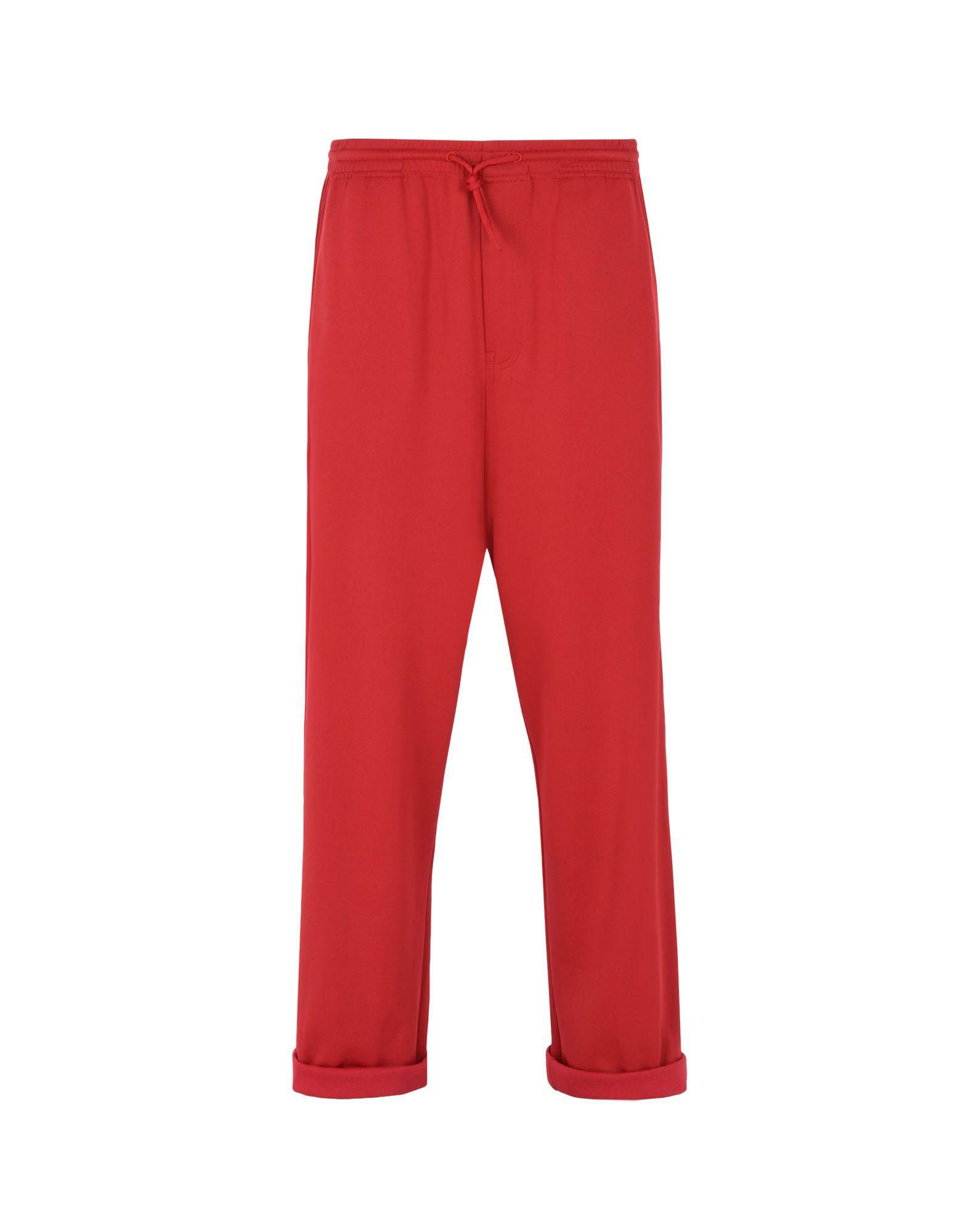 057187f08be3 ... Y-3 Y-3 3-STRIPES WIDE PANTS Спортивные штаны Для Мужчин f ...
