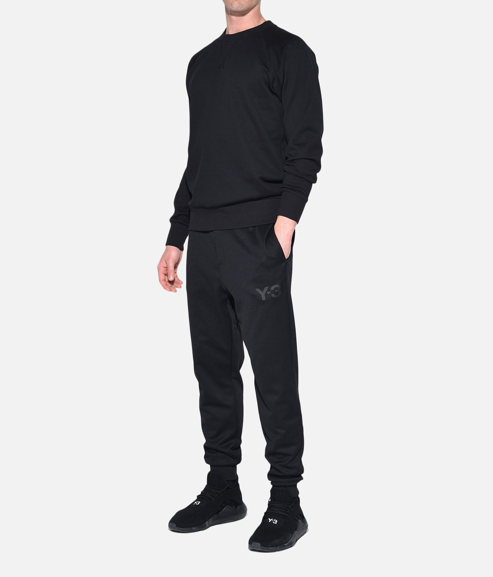 Y-3 Y-3 CLASSIC TRACK PANTS Track pant Homme a
