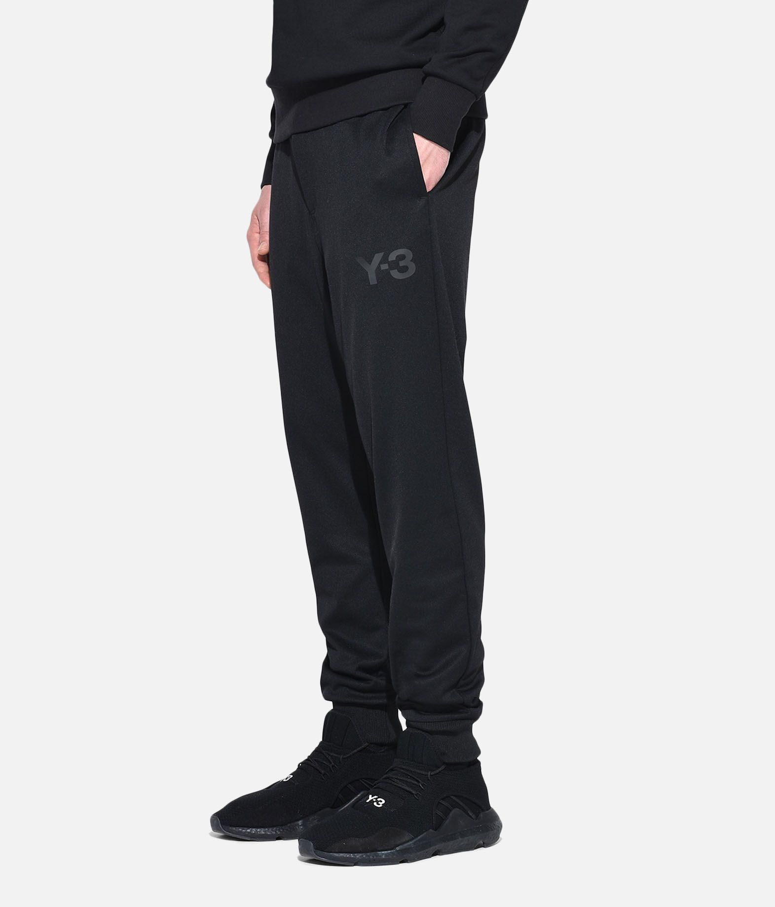 Y-3 Y-3 CLASSIC TRACK PANTS Track pant Homme e