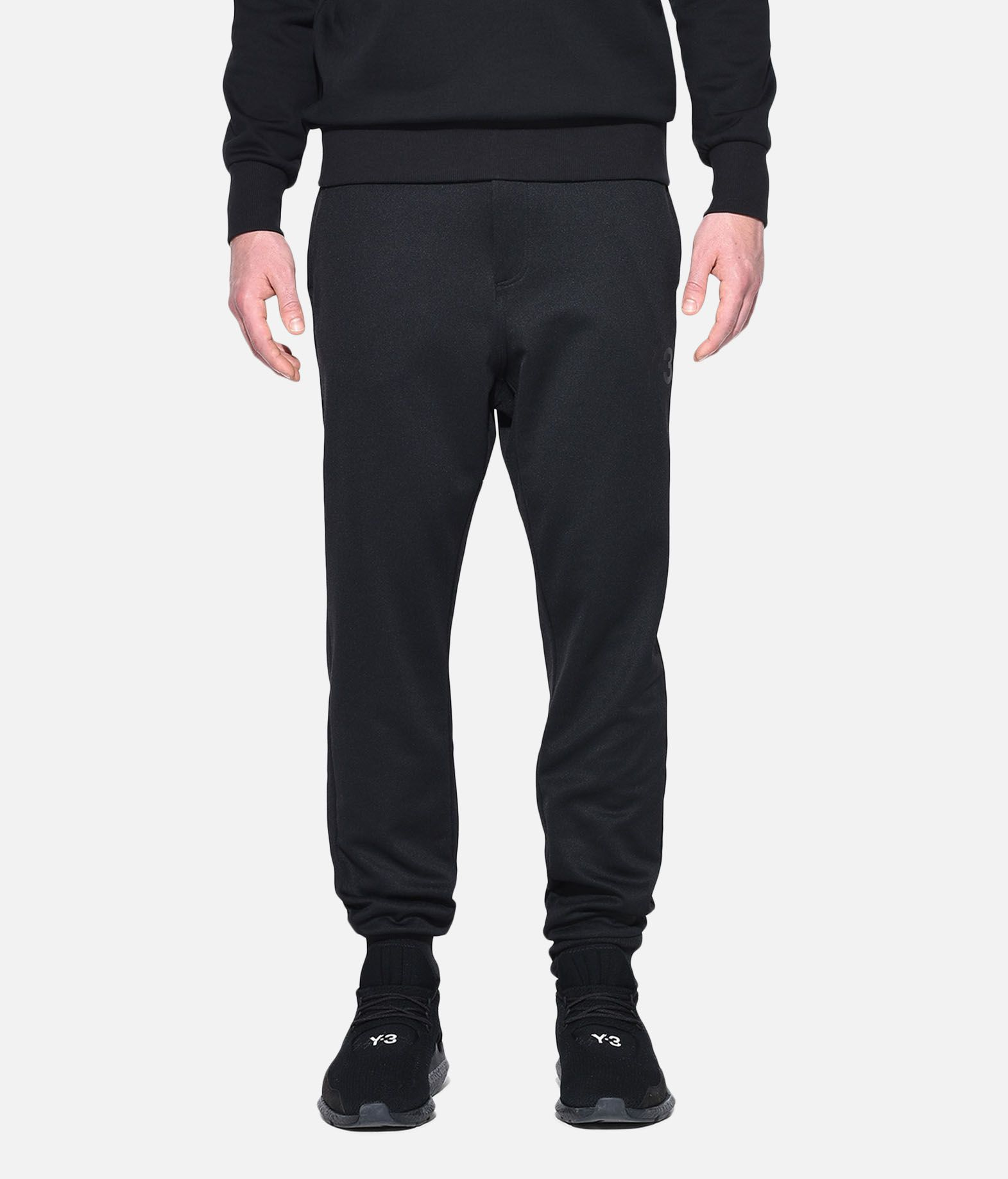 Y-3 Y-3 CLASSIC TRACK PANTS Track pant Homme r