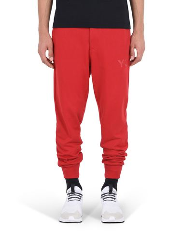 Y-3 CLASSIC PANTS TROUSERS man Y-3 adidas