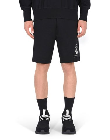 Y-3 GRAPHIC SHORTS PANTS man Y-3 adidas