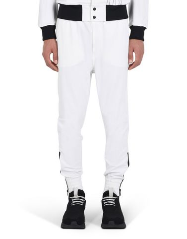 Y-3 PU CUFF PANTS TROUSERS man Y-3 adidas