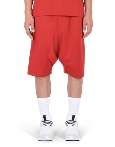 Y-3 3-STRIPES SHORTS TROUSERS man Y-3 adidas
