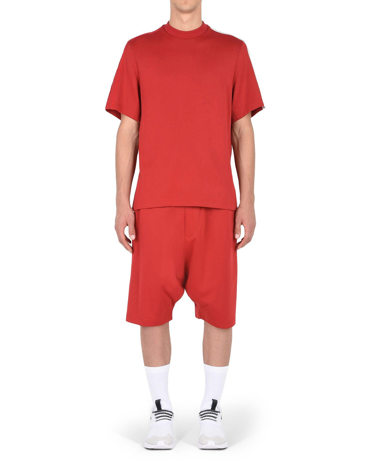 Y-3 Y-3 3-STRIPES SHORTS Shorts Man d