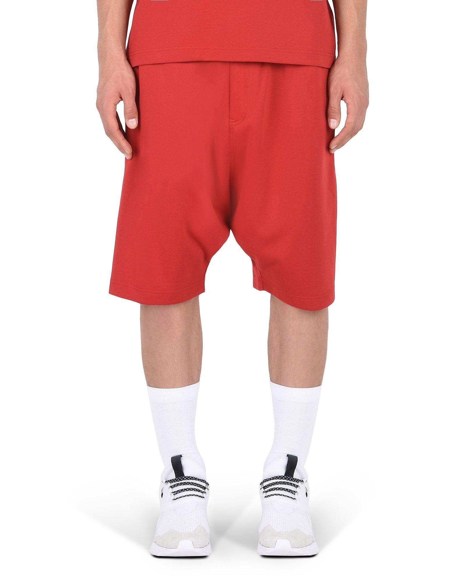 Y-3 Y-3 3-STRIPES SHORTS Shorts Man r