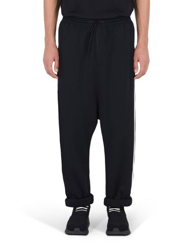 Y-3 3-STRIPES WIDE PANTS TROUSERS man Y-3 adidas