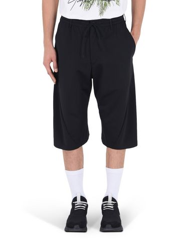 Y-3 3D SHORTS PANTS man Y-3 adidas