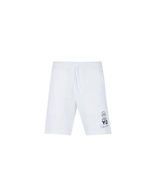 Y-3 GRAPHIC CREW SWEATER TROUSERS man Y-3 adidas