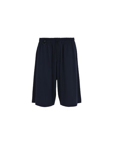 Y-3 BOLD STRIPE SHORTS PANTS man Y-3 adidas